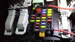Hardwire setup