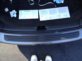 Bumper Pre-Install