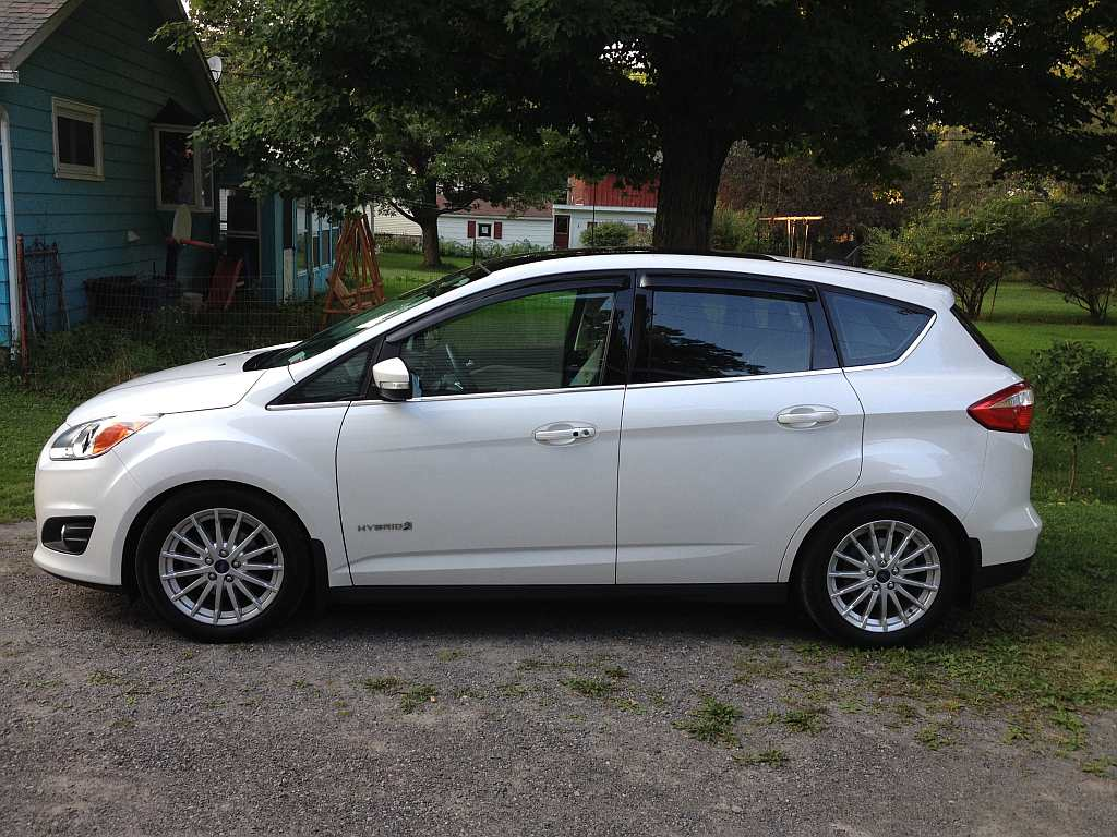 2013 rear windows tint 2013 cmax gallery ford c max hybrid forum. Black Bedroom Furniture Sets. Home Design Ideas