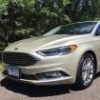 Ford OEM Side Window Deflectors - last post by timwil56